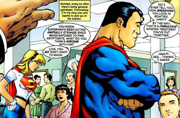 Superman Wikia