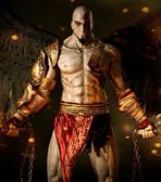 Imagem de God of War (PS4) no tecmundogames