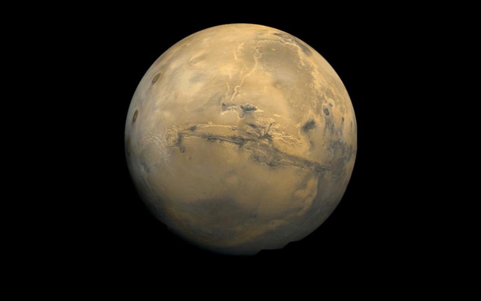 NASA precisa reformular projeto de missão tripulada a Marte, diz relatório