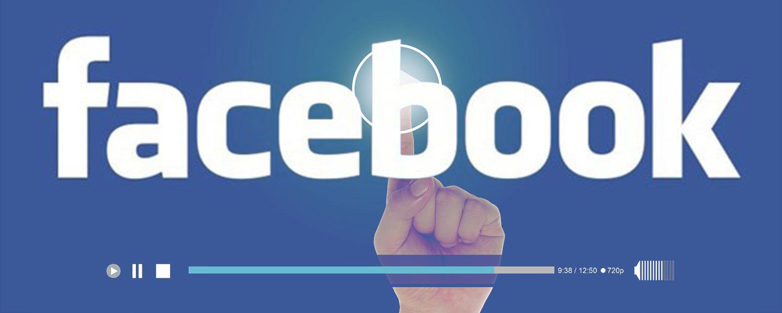 facebook  o fazer download dos v deos publicados na