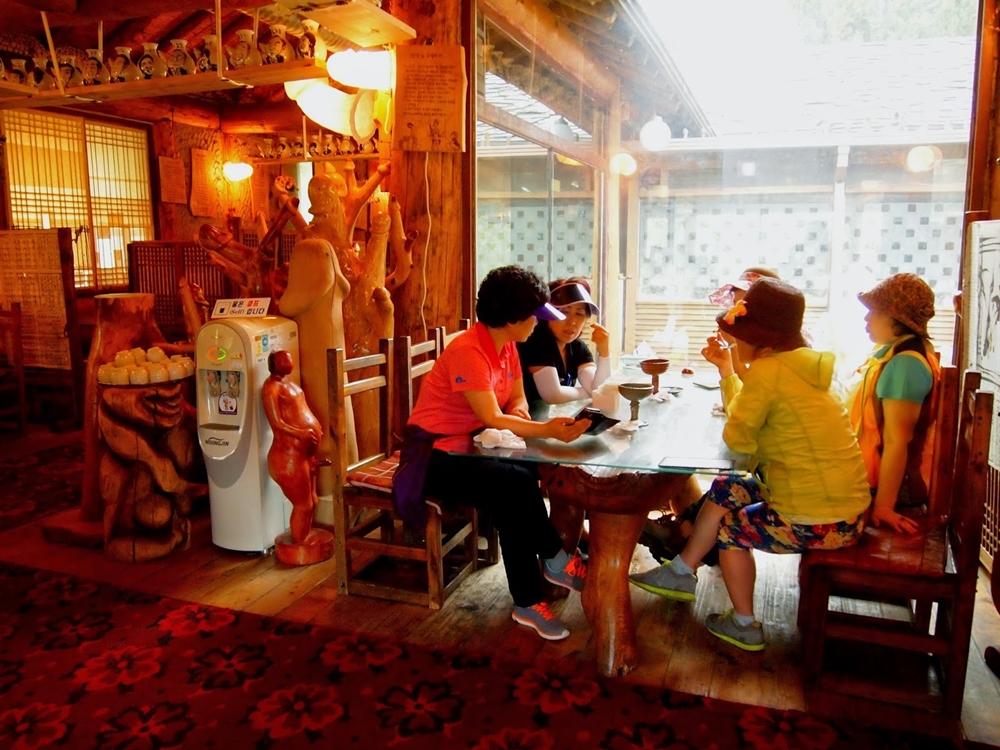 Tamanho é documento? Conheça o restaurante dos pênis na Coreia do Sul 27114445149236