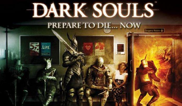 [WTF] Conheça BLADE, o clone, cópia e plágio de Dark Souls 08111708668251
