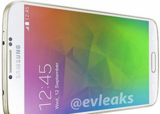 Samsung prepara Galaxy F para brigar com iPhone 6 [galeria]