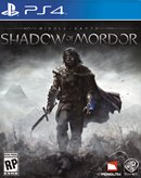 Imagem de Middle-earth: Shadow of Mordor no TecMundo Games