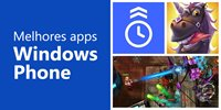 Melhores apps de Windows Phone: 24/07/2014