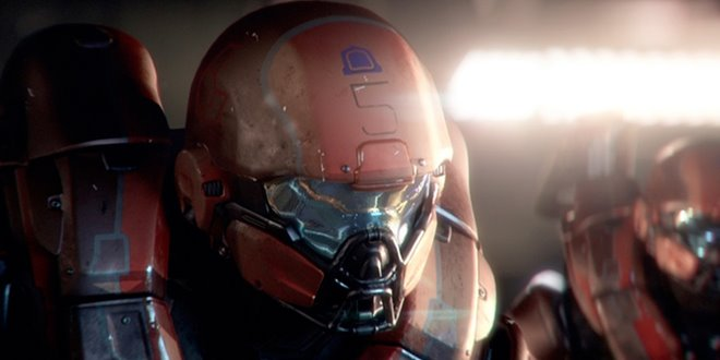Vídeo exibe trecho de gameplay de Halo: The Master Chief Collection