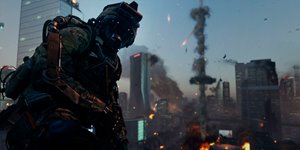 Trailer de Call of Duty: Advanced Warfare prepara grande anúncio em agosto