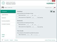 Imagem 3 do Kaspersky Internet Security