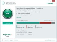 Imagem 6 do Kaspersky Internet Security