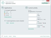 Imagem 7 do Kaspersky Internet Security