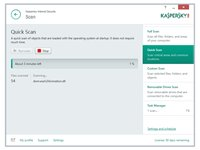 Imagem 8 do Kaspersky Internet Security