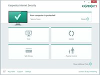 Imagem 9 do Kaspersky Internet Security