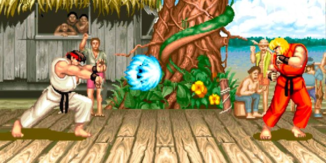 Dublador recria vozes e sons de Street Fighter 2 [vídeo]