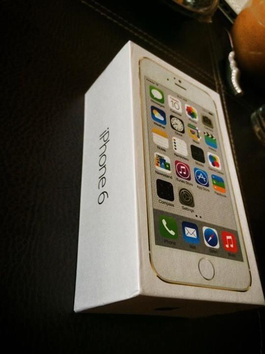 Novos vazamentos do iPhone 6: carcaça frontal e possível embalagem [rumor]