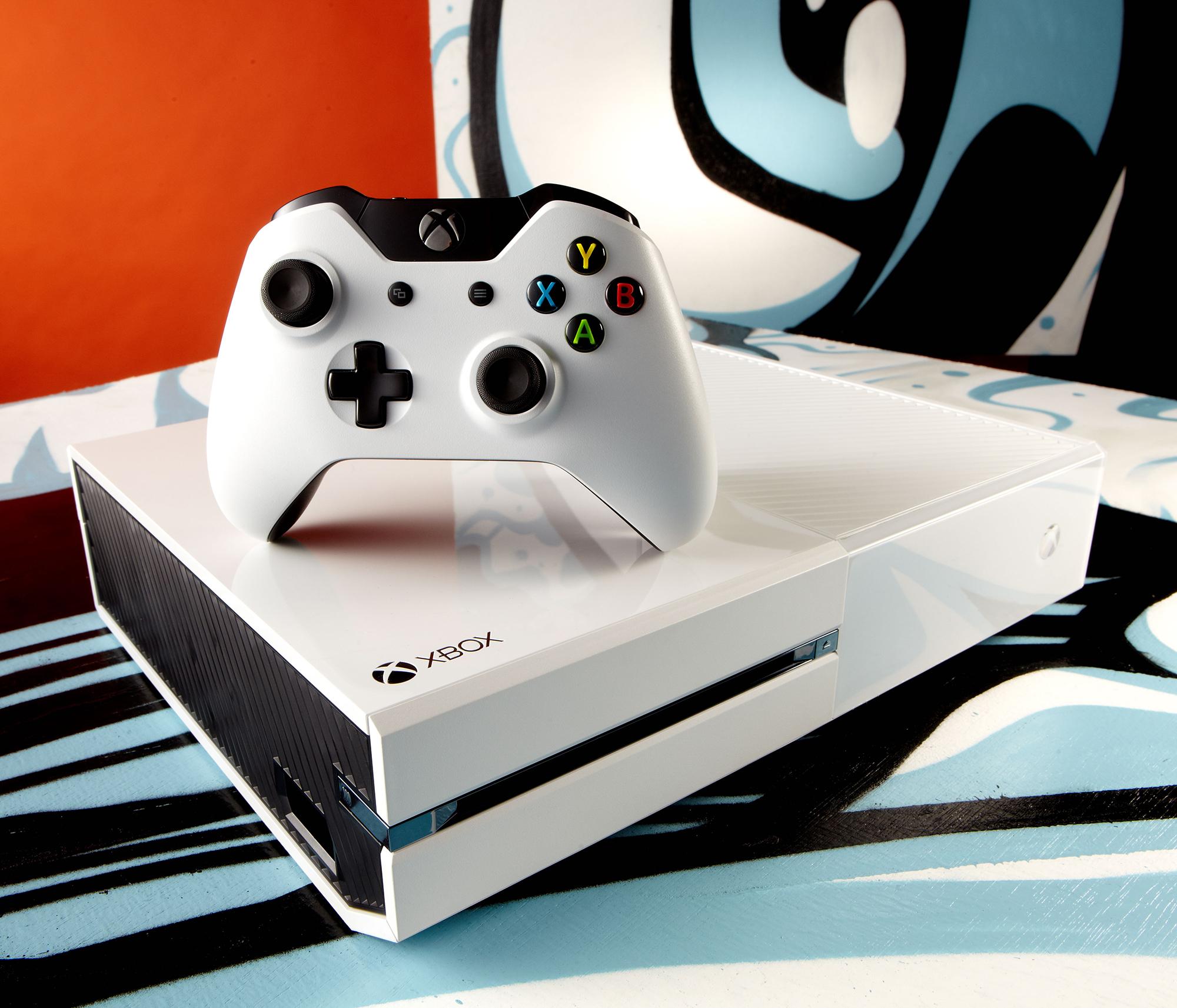 Rumor Edição do Xbox One com 1 terabyte chegará durante a E3?