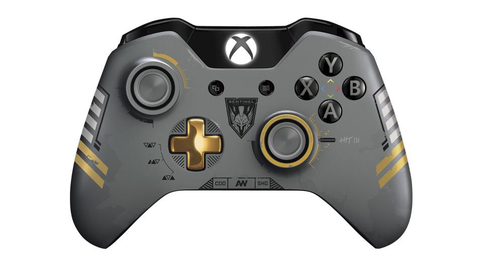 Xbox One: edição com 1 TB inspirada em CoD: Advanced Warfare é anunciada