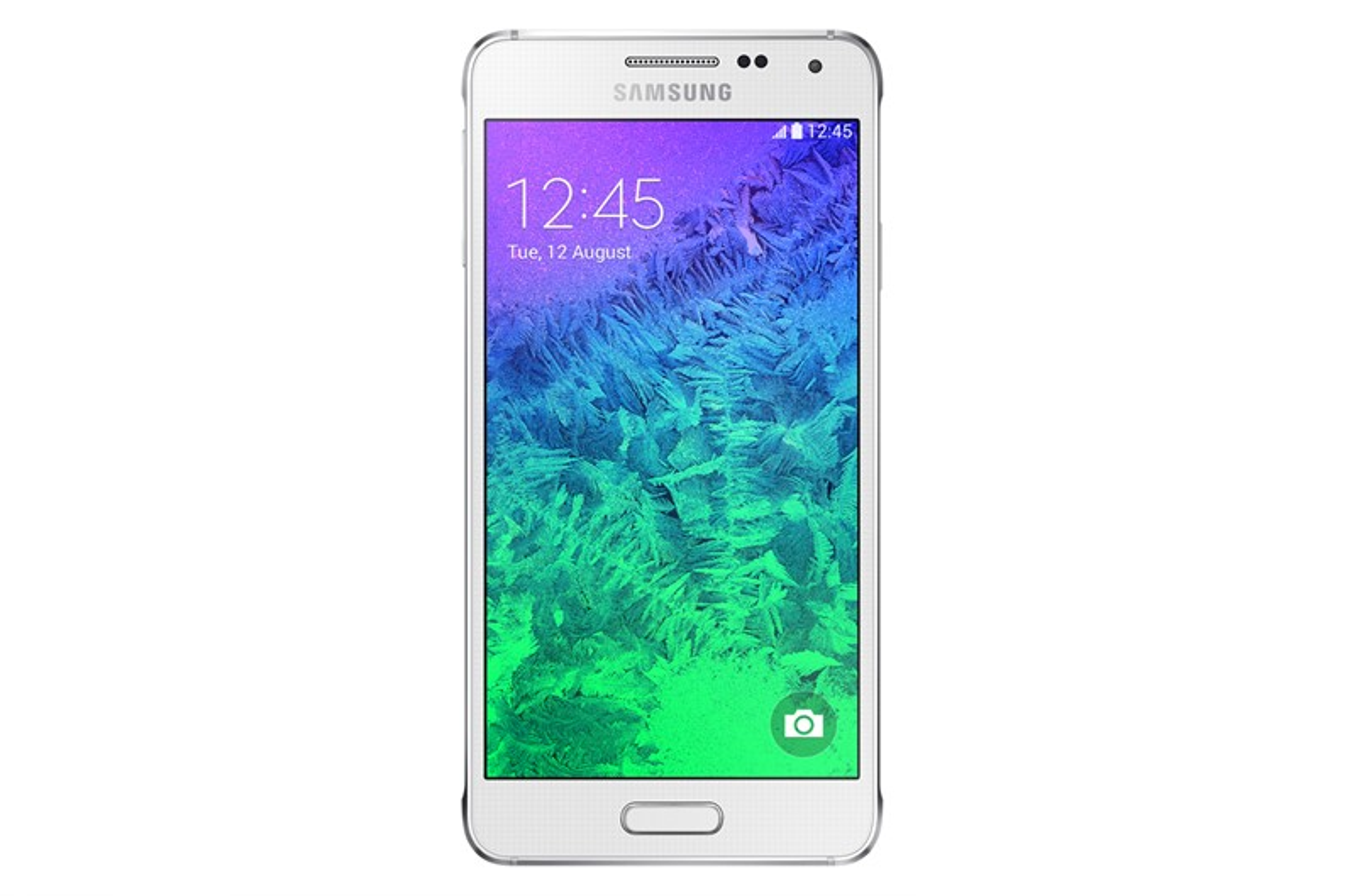 Samsung anuncia oficialmente o lançamento do Galaxy Alpha [vídeo]