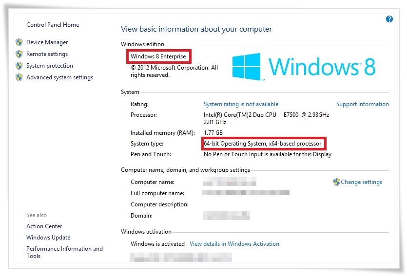 Como descobrir se o seu Windows é 32 ou 64 bits