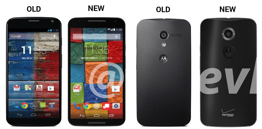 Confira as primeiras imagens promocionais oficiais do Motorola X+1