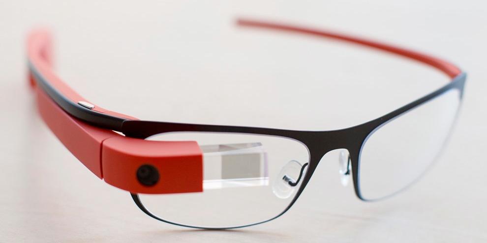 Mudan�a em termos de venda sugere lan�amento comercial do Google Glass