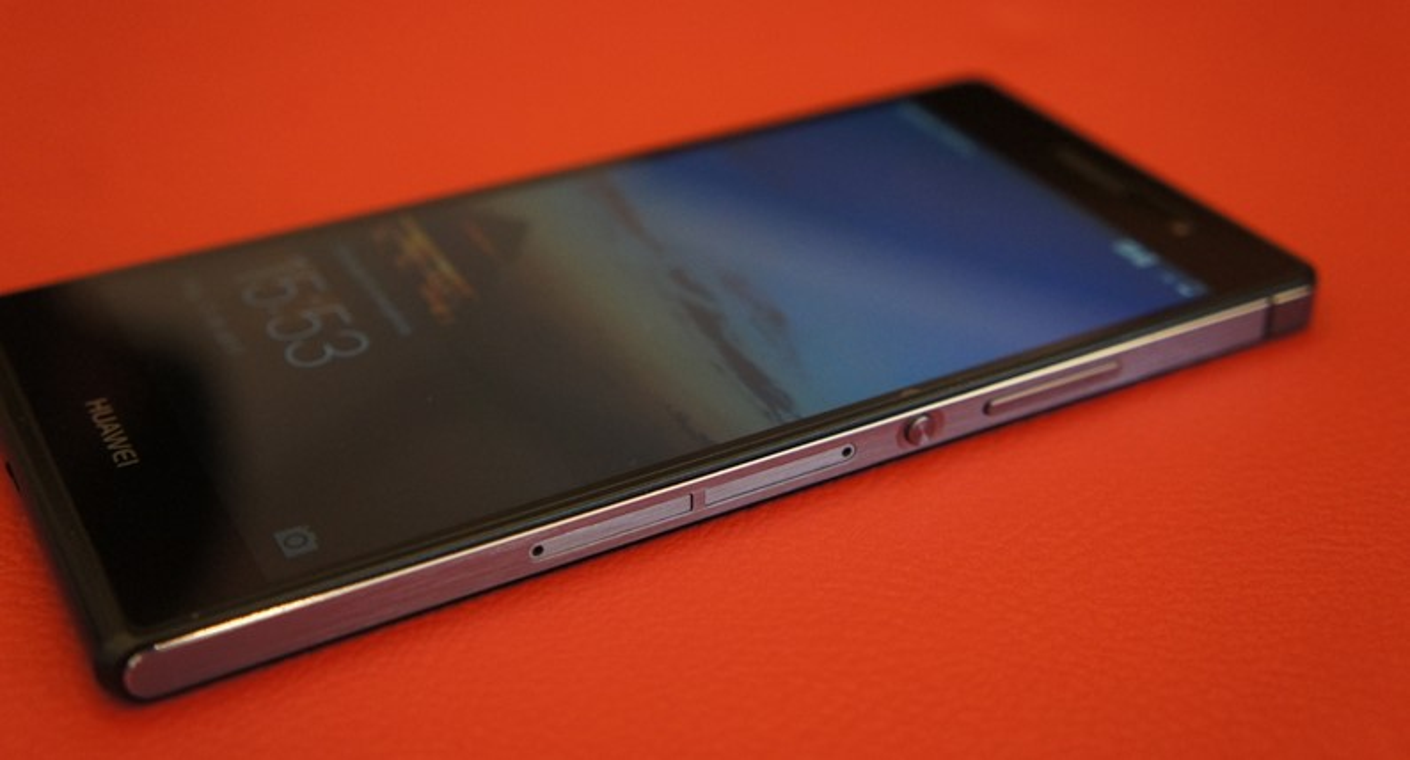Ascend P7: obra-prima da Huawei está chegando ao Brasil [hands-on]