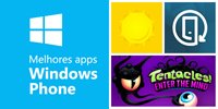 Melhores apps de Windows Phone: 28/08/2014