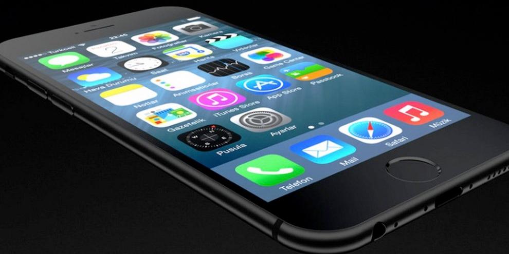 iPhone 6 pode custar mais caro do que os modelo atuais