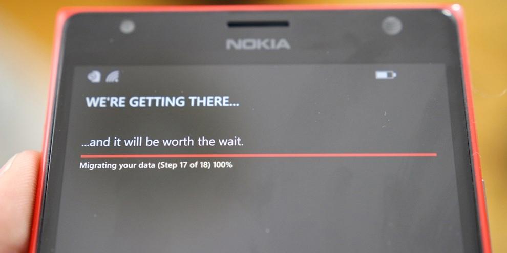 Rumor: conhe�a as novidades da atualiza��o GDR2 do Windows Phone 8.1
