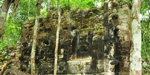 Arqueólogos descobrem duas cidades maias na selva mexicana