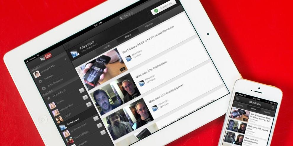 iPhone: como deixar o YouTube reproduzindo �udio com a tela bloqueada