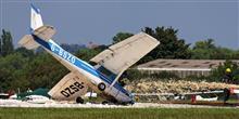 P�nico: 3 pousos for�ados com o pol�mico avi�o Cessna [v�deo]