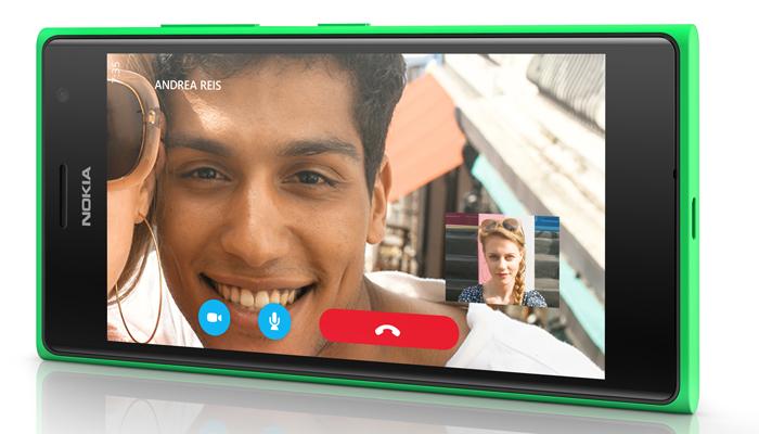 """Lumia 730 e 735: conheça os """"selfie-phones"""" da Microsoft"""