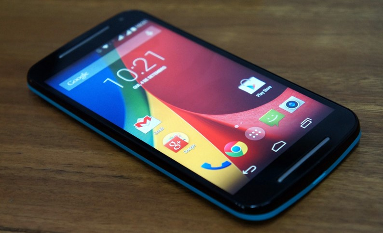 Tudo sobre o Novo Moto G, o celular intermediário da Motorola
