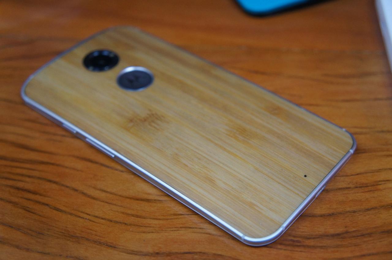 Tudo sobre o Novo Moto X, o celular top de linha da Motorola