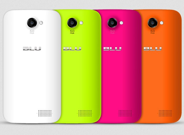 BLU Win Jr, aparelho da fabricante Blu com Windows Phone e preço atraente