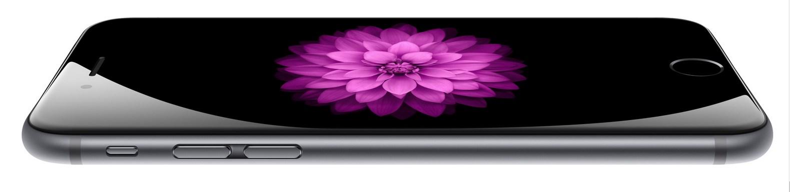 o novo iphone 6