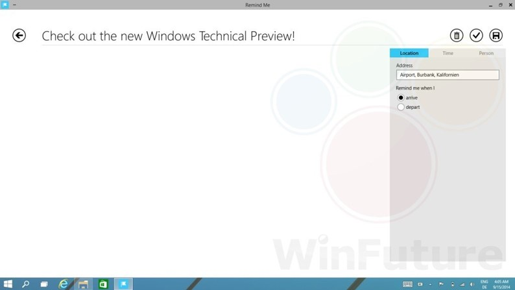 Windows 9: o que esperar da nova versão do sistema operacional da Microsoft