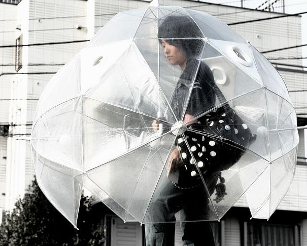 Resultado de imagem para guarda-chuva gigante