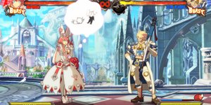 Vídeo mostra Sin Kiske e Elphelt, novos lutadores de Guilty Gear Xrd: Sign