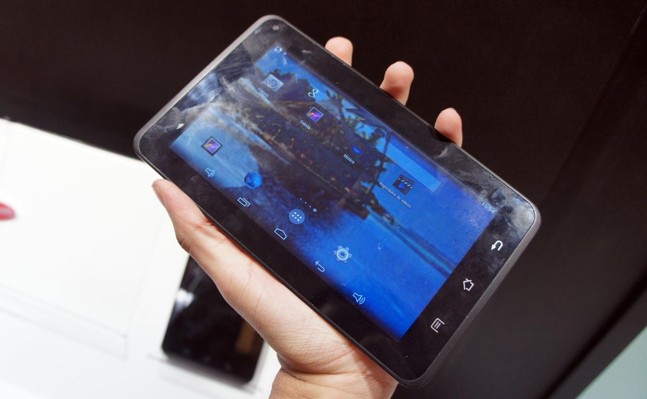 TB-01: saiba tudo sobre o novo tablet da... Mondial?