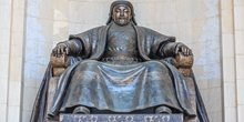 8 das fam�lias mais influentes da Hist�ria