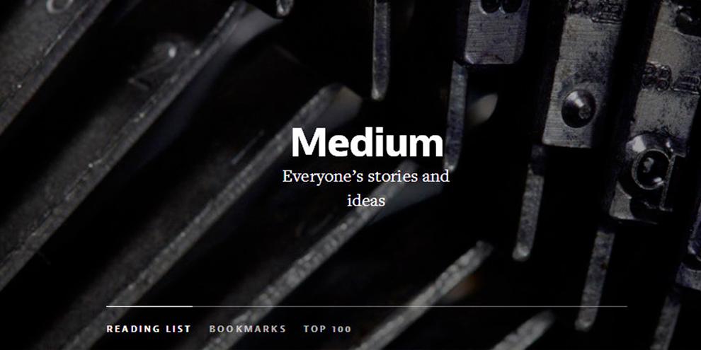 Novo site criado pelos cofundadores do Twitter � apresentado oficialmente