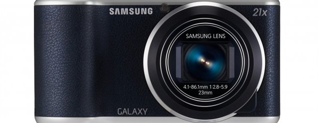 Samsung anuncia Galaxy Camera 2