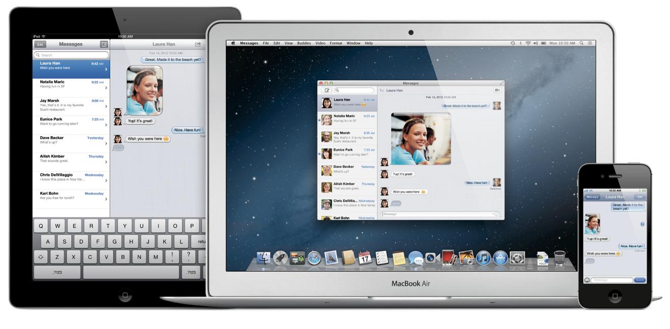 iOS e OS X não vão se fundir e executivo da Apple explica o porquê
