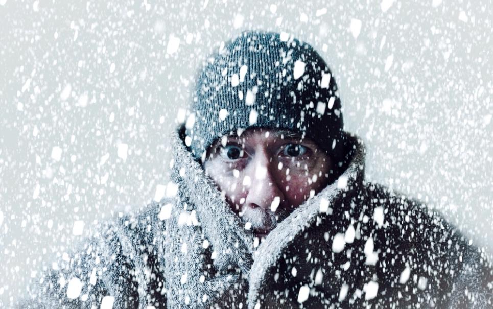 Quer saber o que acontece quando alguém faz xixi a -27 °C? [vídeo]