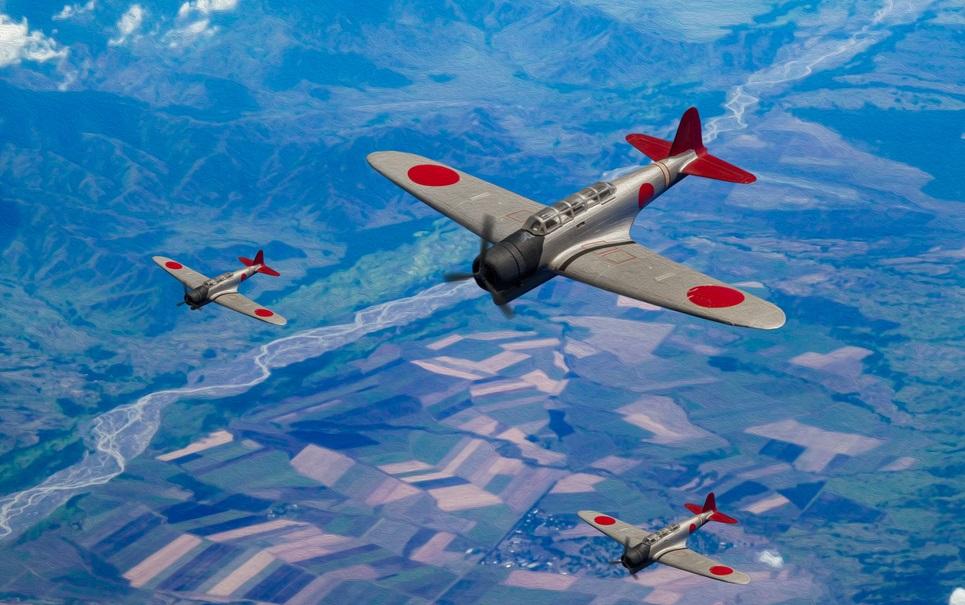 10 descobertas surpreendentes sobre a Segunda Guerra Mundial