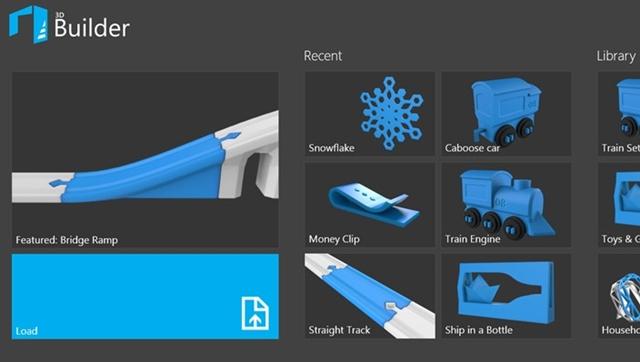 3d Builder Download