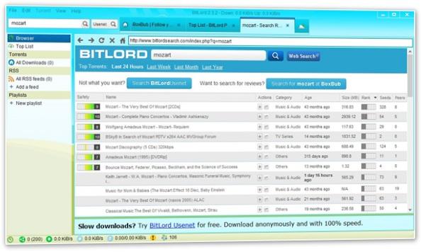 BITLORD 2.4.1
