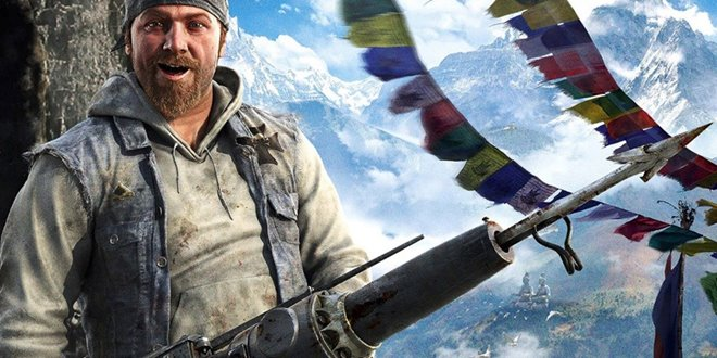 Season Pass de Far Cry 4 trará conteúdos multiplayer e single player