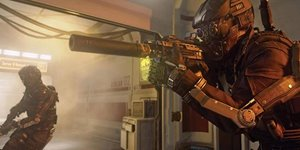 Call of Duty: Advanced Warfare terá modos Gun Game e Infected